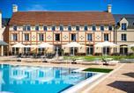 Hôtel Ferrières-en-Brie - Staycity Aparthotels Paris Marne La Vallée-2