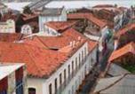 Hôtel São Luís - Pousada das Águias Anexo 1-4