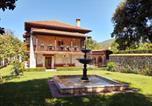 Location vacances Ramales de la Victoria - Posada La Casa de Lastras-4