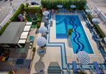 Hôtel Alba Adriatica - Hotel Ambassador