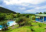 Location vacances Deshaies - La Colline Verte-1