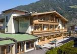 Hôtel Fügenberg - Hotel Alpina-3