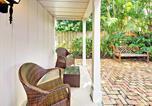 Location vacances Lake Worth - El Cid Studio w/ Gorgeous Courtyard & Pool Duplex-3
