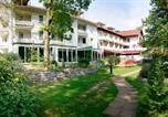 Hôtel Hunspach - Hotel Kurparkblick-1