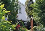 Hôtel Aldeburgh - Coach House Cottage-2