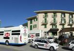Hôtel Province de Sondrio - Hotel Valchiosa-1