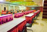 Hôtel Ahmedabad - Rock Regency-3