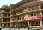 Hôtel Nainital - Global Residency-1