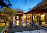 Villages vacances Choeng Thale - The Bell Pool Villa Resort Phuket-1