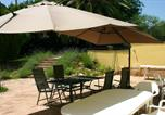 Location vacances Corridonia - Villa with 2 bedrooms in Mogliano with private pool enclosed garden and Wifi-2