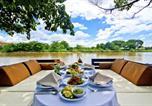Villages vacances Mae Chan - The Legend Chiang Rai Boutique River Resort & Spa-2