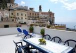 Location vacances Atrani - Amalfi Coast Houses-1