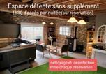 Hôtel Villebarou - &quote; Le Grand Cèdre &quote; chambres d'hôtes-2