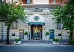 Hôtel Udine - Ambassador Palace Hotel-2