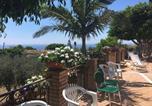 Location vacances Brancaleone - Le Quattro Sorelle-1