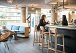 Hôtel 4 étoiles Tremblay-en-France - Novotel Suites Paris Cdg Airport Villepinte-3