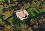 Location vacances la Vall de Bianya - Casa Rural restaurada i equipada - Garrotxa-4