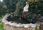 Location vacances Bouilly - La longère champenoise-1