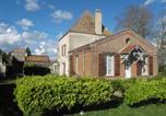 Location vacances  Essonne - Le Pavillon de la Mare-4
