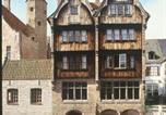 Hôtel Bruges - Relais Bourgondisch Cruyce, A Luxe Worldwide Hotel-1