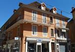 Hôtel 4 étoiles Quintal - Cote Ouest Aix Les Bains-4