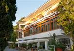 Hôtel Perdifumo - Hotel Paradiso-2
