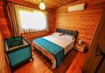Villages vacances Yeni - Villa Zeytin-4