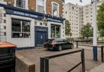 Location vacances London - The Bill Nicholson Pub-3