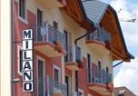 Hôtel Asiago - Hotel Milano-2