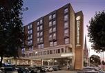Hôtel Bristol - Doubletree by Hilton Bristol City Centre-1
