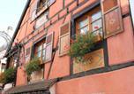 Hôtel Ammerschwihr - Le Schlossberg-3