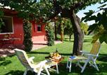 Location vacances Pisticci - Villa Irene Pisticci-Matera-1