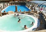 Camping avec Piscine Soustons - Camping Vieux Port-2