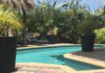 Location vacances  Antilles néerlandaises - Villa Unique-1