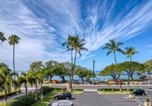 Location vacances Kīhei - Maui Parkshore #316-2