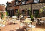 Location vacances Bosham - The George and Dragon Inn-1