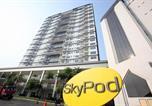 Hôtel Petaling Jaya - Puchong Skypod Residence @ Hostay-1