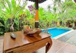 Villages vacances Karangasem - Bali Mimba-3