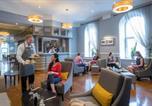 Hôtel Cork - Maldron Hotel Shandon Cork City-3