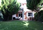 Location vacances Boecillo - Chalet Aldeamayor Golf Vut 47-211-1