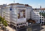 Hôtel Brême - Best Western Hotel zur Post-1