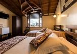 Hôtel Riobamba - Hotel Bella Casona-3