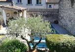 Hôtel Saint-Pierre-de-Clairac - La Petite Maison-4