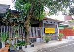 Hôtel Indonésie - Spot On 1716 Lada Family Residence Syariah-3