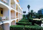 Hôtel Ischia - Hotel San Giovanni Terme-2