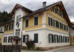Location vacances Bad Aussee - Frühstückspension Josefinum-1