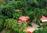Location vacances Quepos - Villas las Cascadas-2