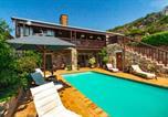 Location vacances Noordhoek - Makapa Lodge-1