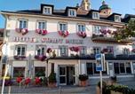 Hôtel Emmersdorf an der Donau - Hotel Stadt Melk-2