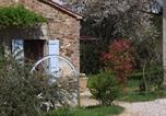 Location vacances Taïx - Holiday home Lusclade - 2-1